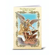 Saint Micheal the Archangel Novena and Prayers