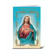 The Sacred Heart of Jesus Novena and Prayers