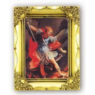 St. Michael, 3.5x4.5