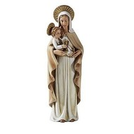 """Our Lady of the Blessed Sacrament, 8"""""""