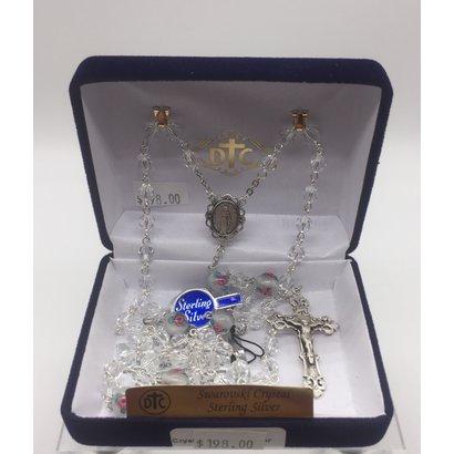 Crystlal Rosary