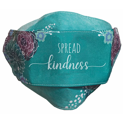 Face Mask Spread Kindness