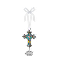 Cross Ornament- Your a Blessing