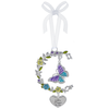 Butterfly Reef Ornament- I said a prayer for you