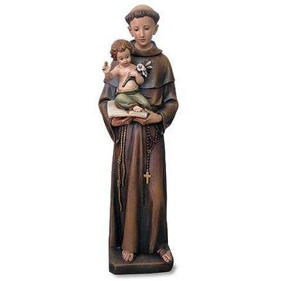 """St. Anthony, 48"""""""