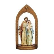 """Holy Family, 12"""""""
