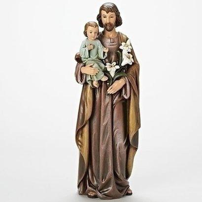 "St. Joseph, 18"""