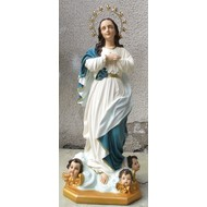 """Immaculate Conception, 28"""""""
