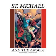 St. Michael and the Angels Book