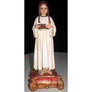 "Child Mary, 13"""