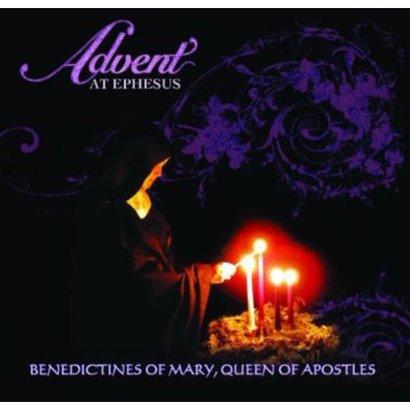Advent at Ephesus - CD Benedictines of Mary
