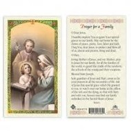 Prayer for a Family