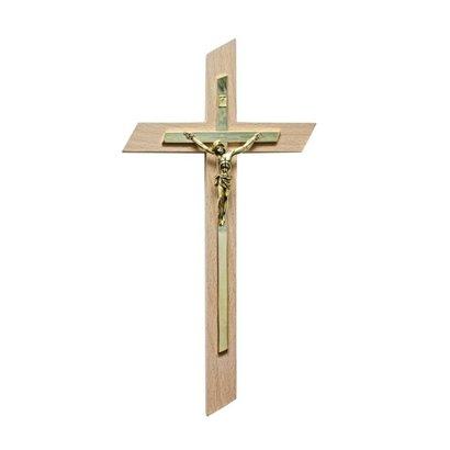 """Crucifix, 13"""""""