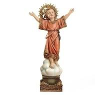 """Divino Nino/Child Jesus, 8"""""""