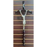 """Crucifix, 25"""""""