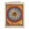Humanity & Life by Saint Hildegard Von Bingen Blank  Note Card Pack of 6