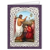 Baptism Blank Note Card