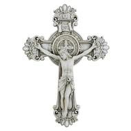 St. Benedict Cross Stone