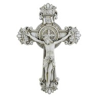 St. Benedict Crucifix Stone