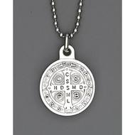 St. Benedict  Auto Jewelry