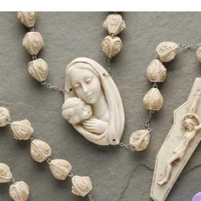 Rosary -Large Wall
