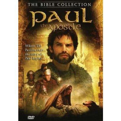 Ignatius Press Paul the Apostle DVD