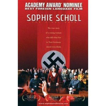 Ignatius Press Sophie Scholl DVD
