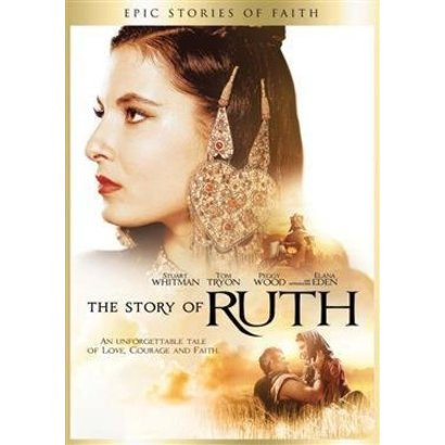 Ignatius Press The Story of Ruth DVD