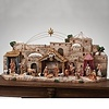 "41""W Fontanini Bethlehem Town Display"