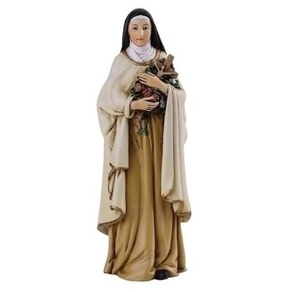 """4""""H St. Therese Figure"""