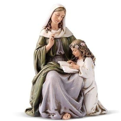 """St. Anne,  4.5"""""""