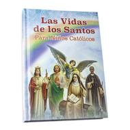 Las Vidas de los Santos para ninos catolicos