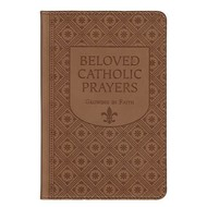 Beloved Catholic Prayers Book
