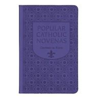 Popular Catholic Novenas Book
