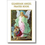 Guardian Angel Prayer Book