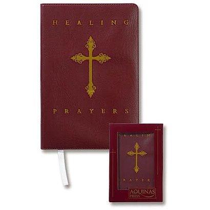 Healing Prayers -GFT
