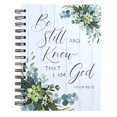Be Still Journald