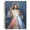 Divine Mercy Journal Notebook