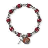 Nativity Christmas Bracelet