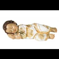 Sleeping Infant Jesus Statue