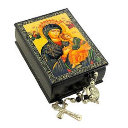 Perpetual Help- Russian Icon Box