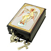 Guardian Angel Russian Icon Box
