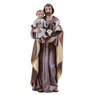 "St. Joseph, 4"""