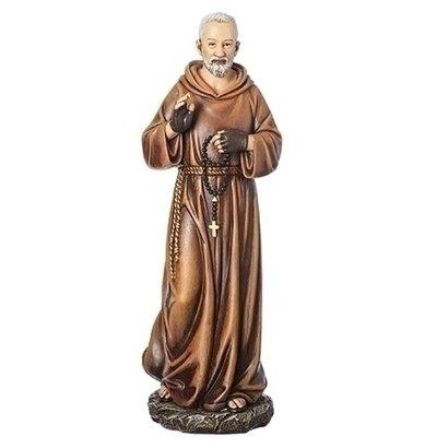 "Padre Pio, 10.25"""