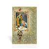 Holy Family-Merry Christmas Greeting Card
