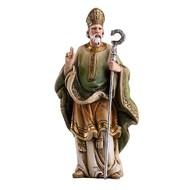 "St. Patrick 8"" Statue"