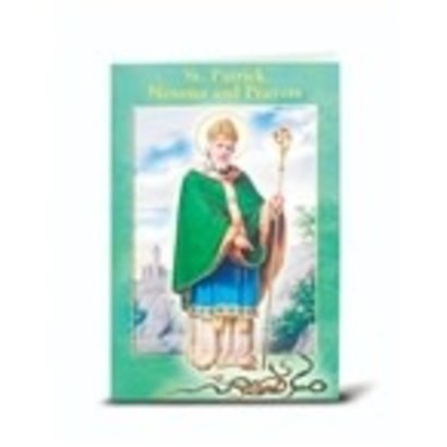St. Patrick Novena and Prayers