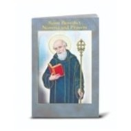 St. Benedict Novena and Prayers