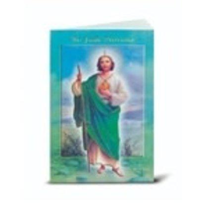 St. Jude Novena and Prayers