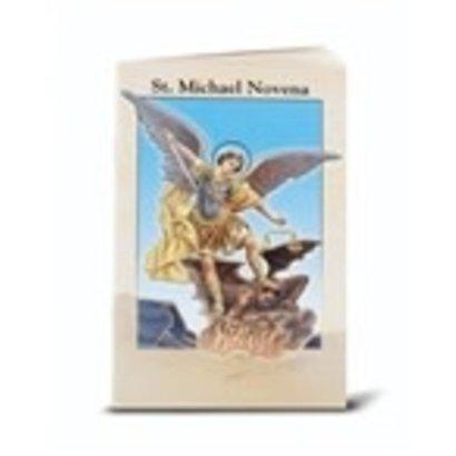 St. Michael Novena and Prayers